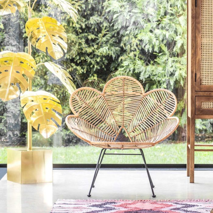 Rattan Peacock chair (currently out of stock) £250  www.grahamandgreen.co.uk