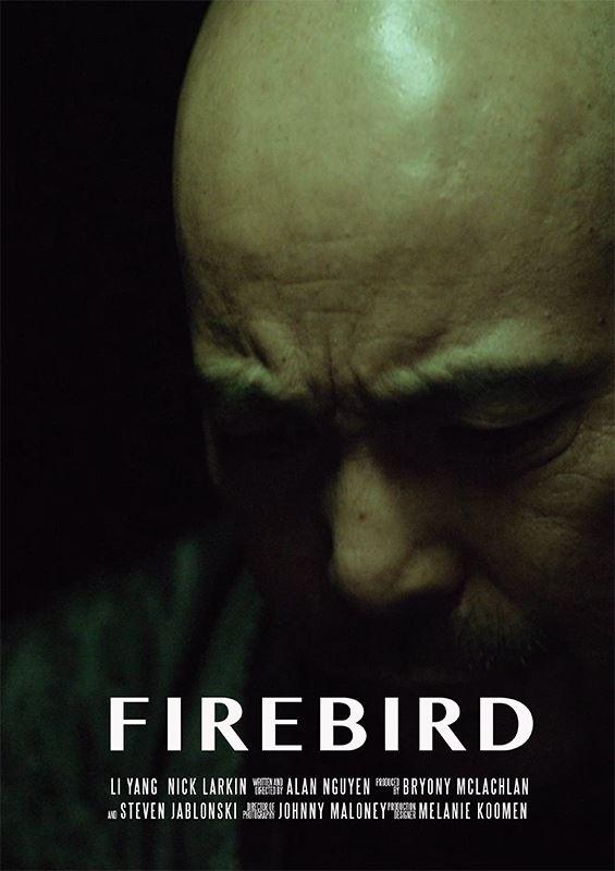 Rebirthed a Firebird