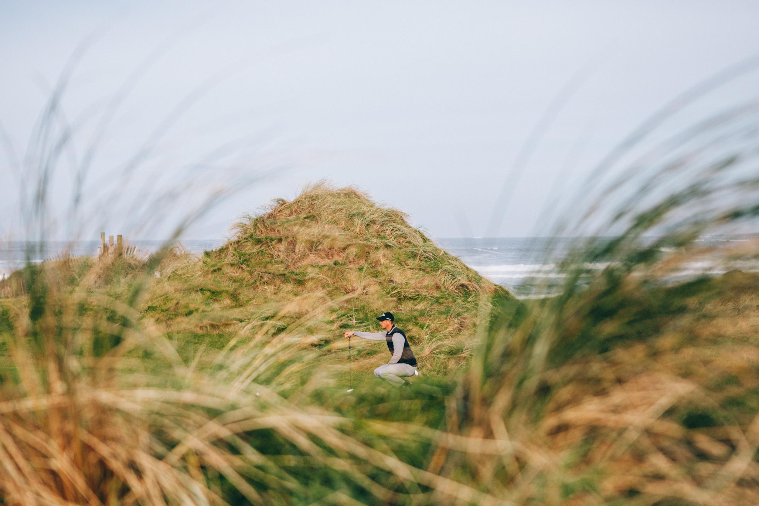 DUNNING GOLF - DOONBEG, IRELAND