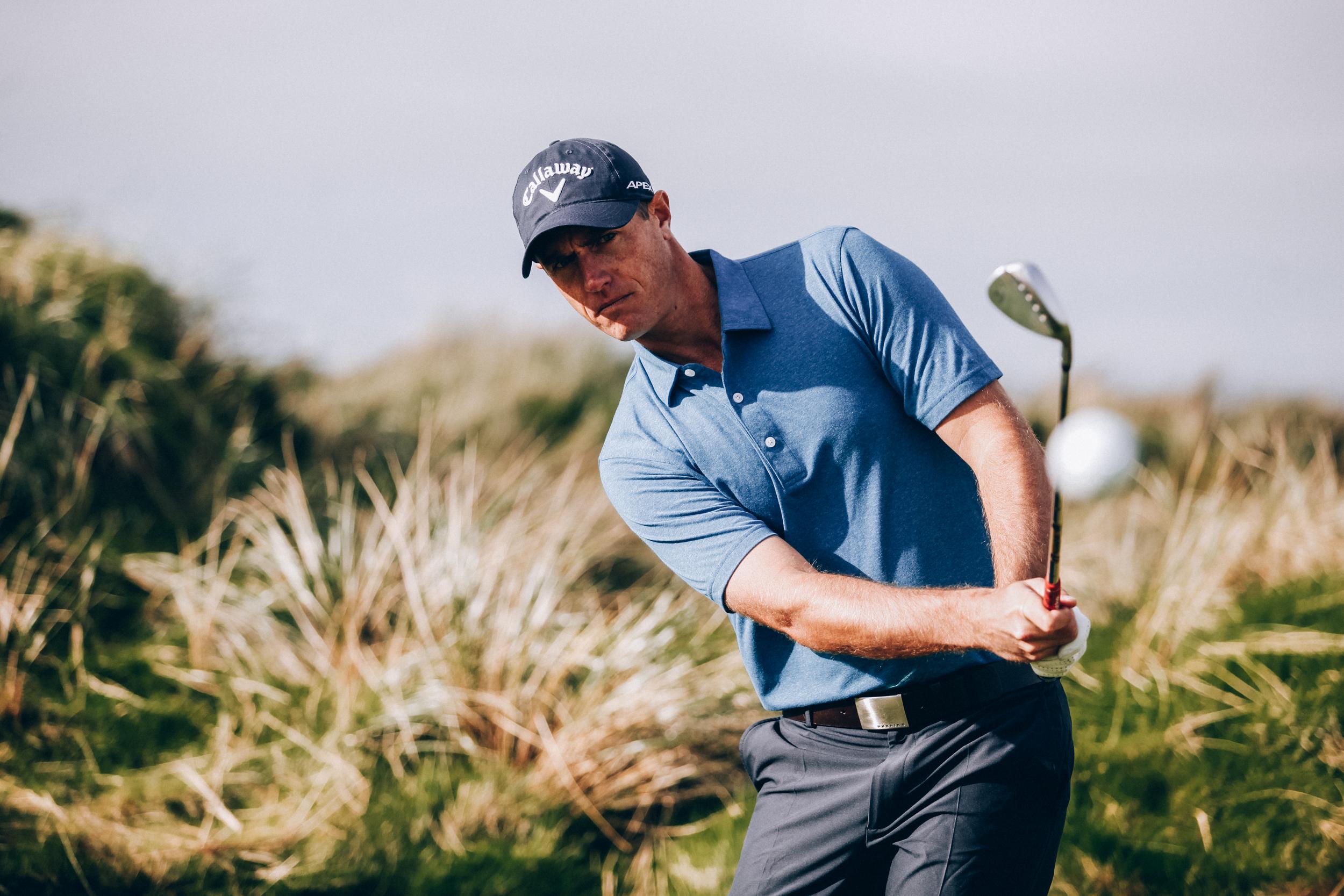 Trump Ireland, Doobeg Golf Course