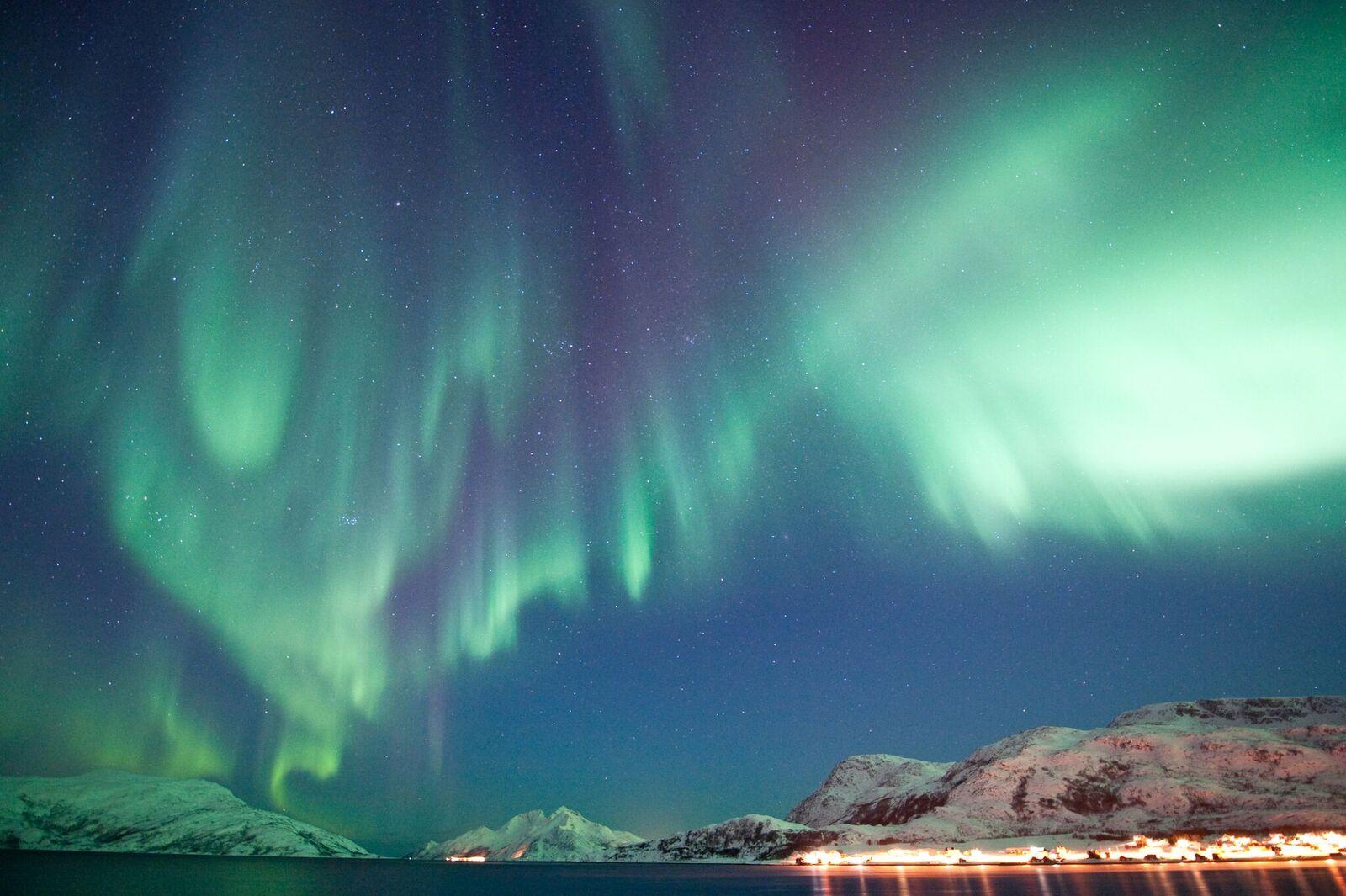 Foto: Gaute Bruvik /www.nordnorge.com