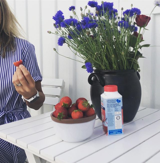 Midsummer in a good package. Holiday or not, make healthy and sustainable choices.  #sustainableracingteam #sustainablelifestyle #srt #mindfulness ------------------------------------------ #sustainable #sustainableracing #wwf #tetrapaksverige #icasverige #polar #houdinisportswear #allagodavalräknas #medvetnaval #godförpackning #protectourwinterssweden #citynetwork #apoteket #silva  #hillebergthetentmaker #klattermusen #rehband #sportson #skånemejerier #nordicchoicehotels #collectingstories #huskypodcast #goodcompanie