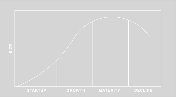 Figure A: Business Lifecycle