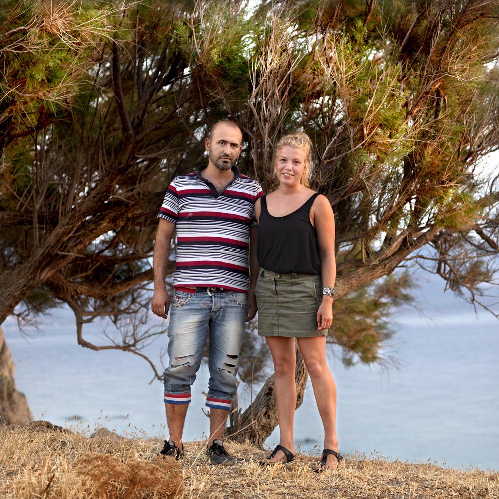 Safi & Kea