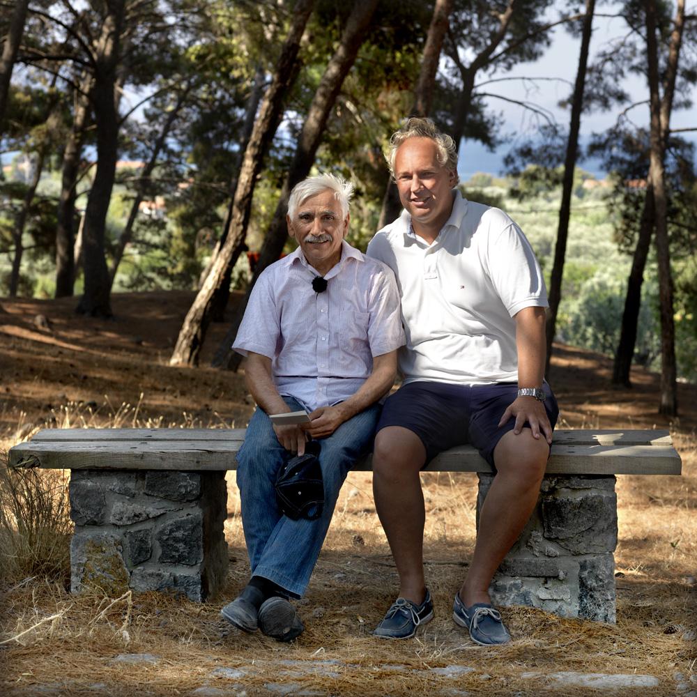 Ghanem & Tilmann