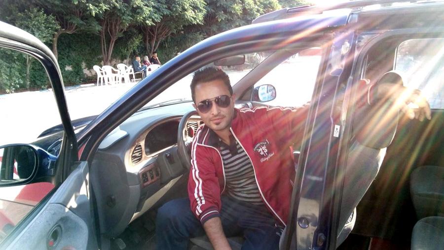 Hasan in Turkey