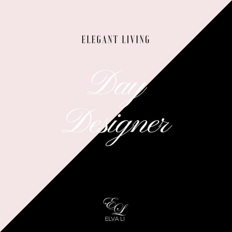 ELEGANT LIVING DAY DESIGNER