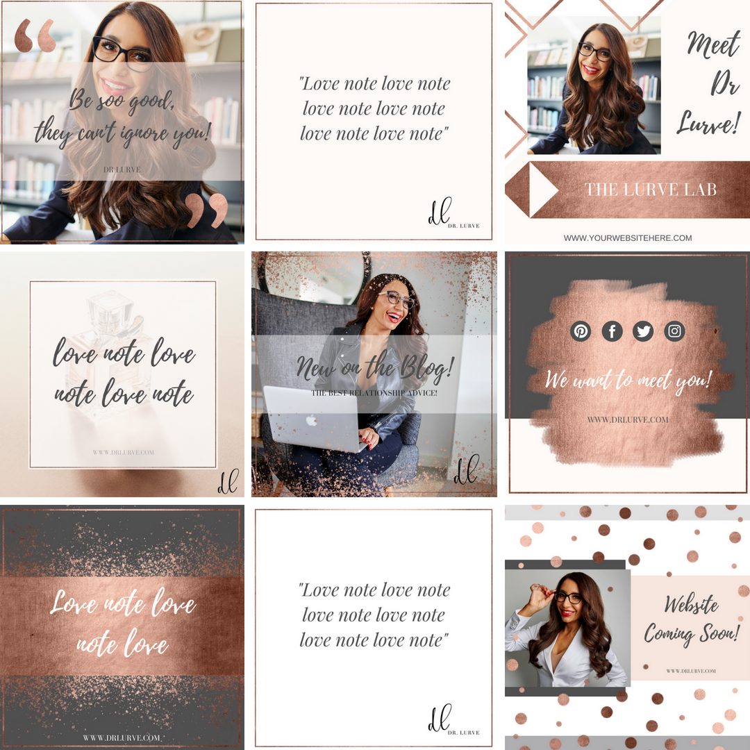 Dr Lurve - Social Media Template (Square).png