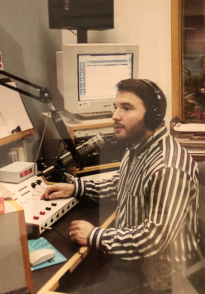 i launched the louisiana farm bureau radio network in 1998 with five radio stations. we quickly grew to 23 stations and were the first internet-based farm radio network on planet earth.