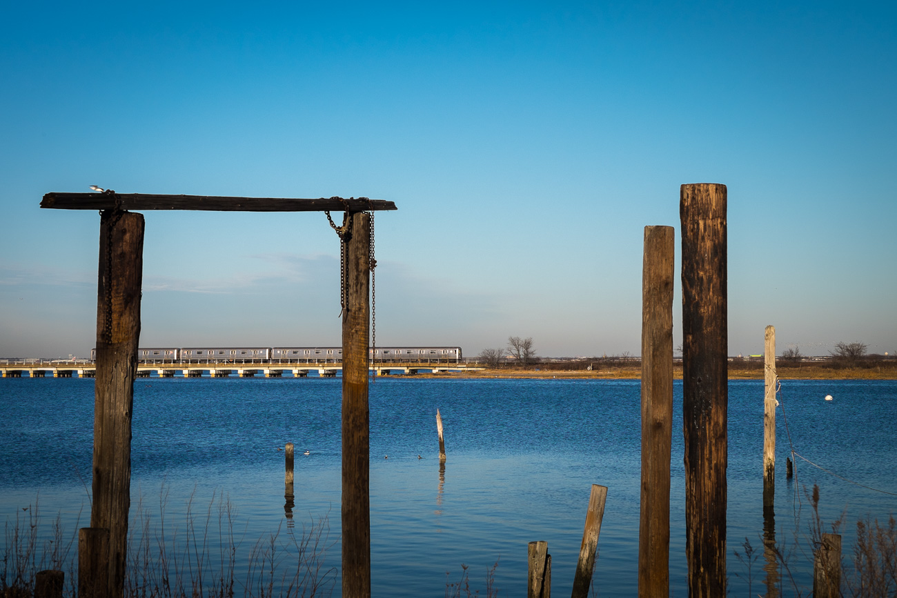 Broad Channel, February 20, 2016