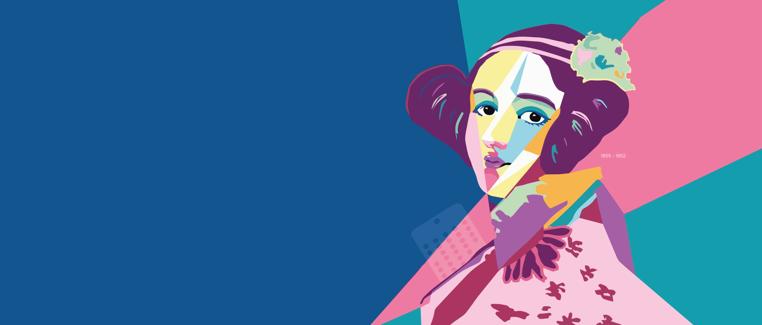 Ada Lovelace Day - From Her: The World's First Computer Program