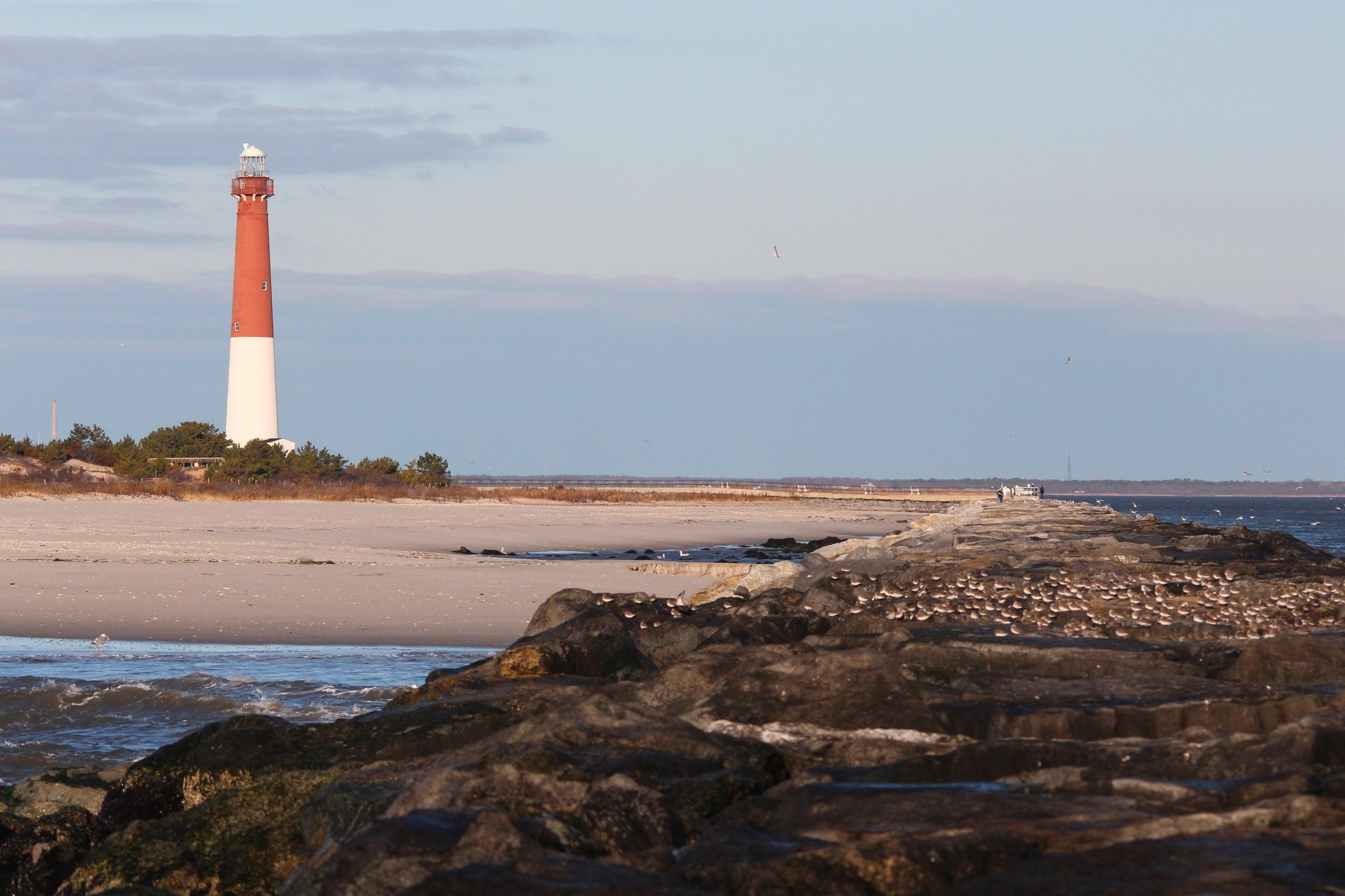 Barnegat Lighthouse State Park