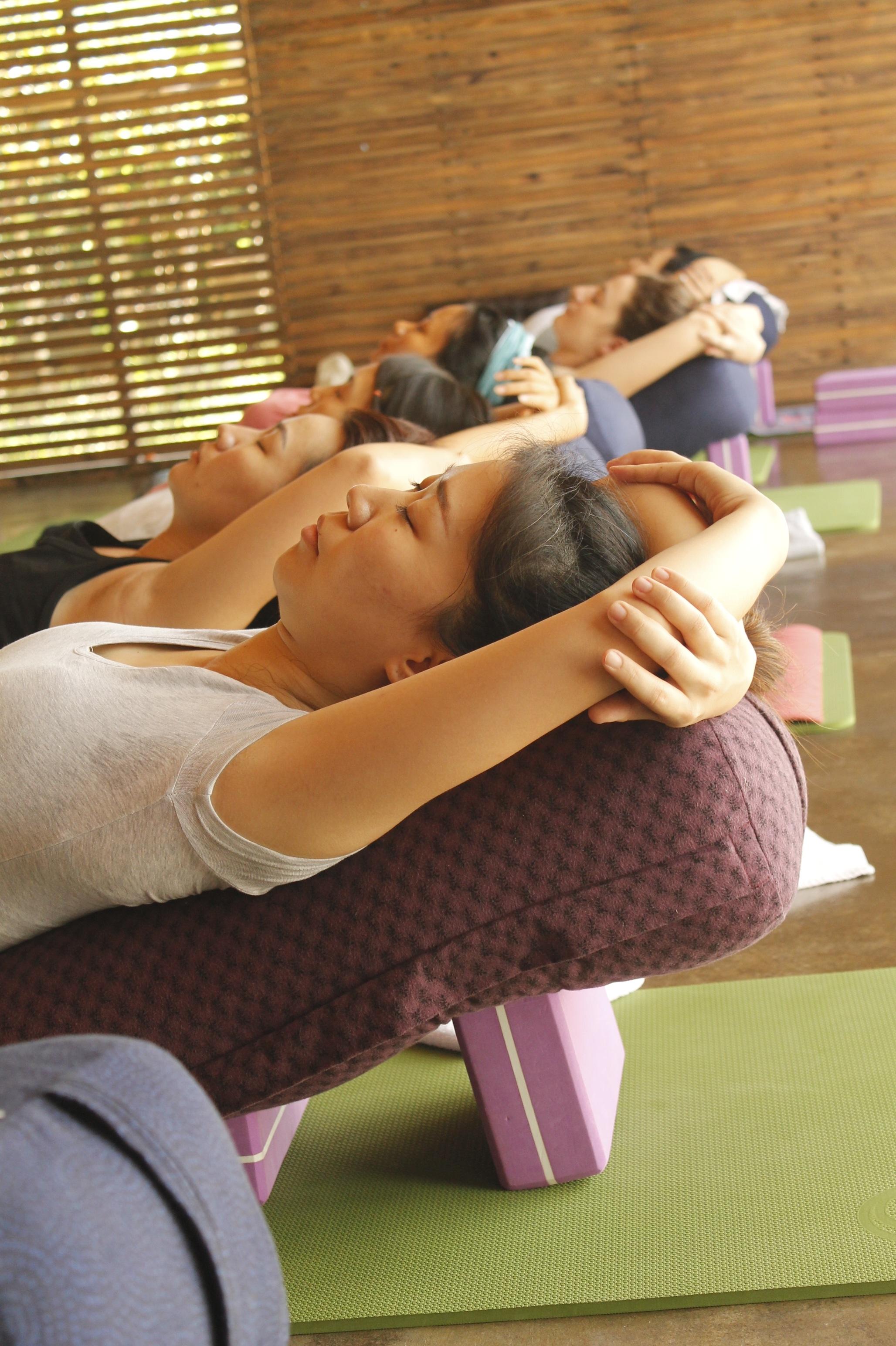 restorative-yoga-reiki-class-geelong-west-ocean-grove-victoria-australia