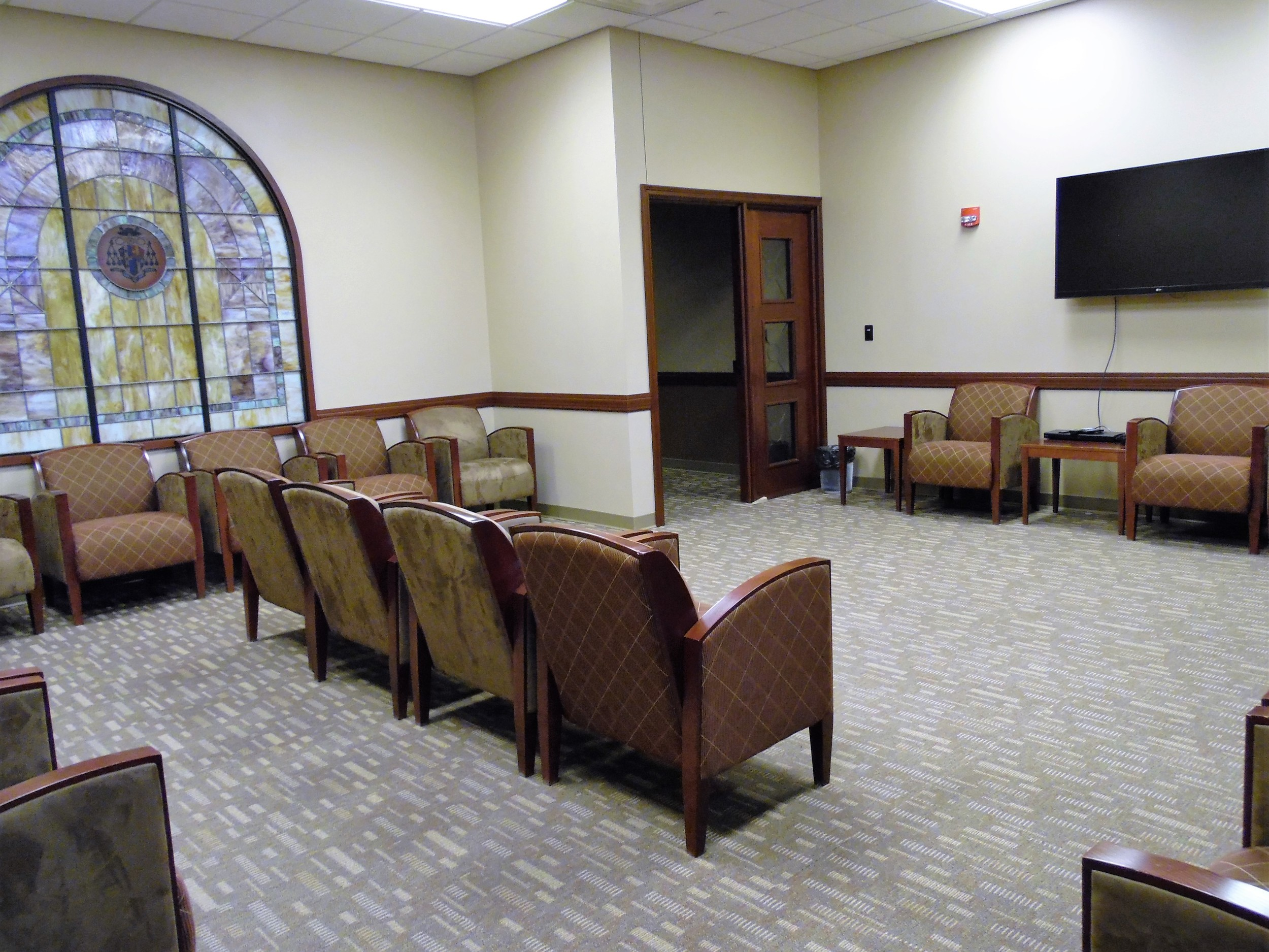 Cenacle Room