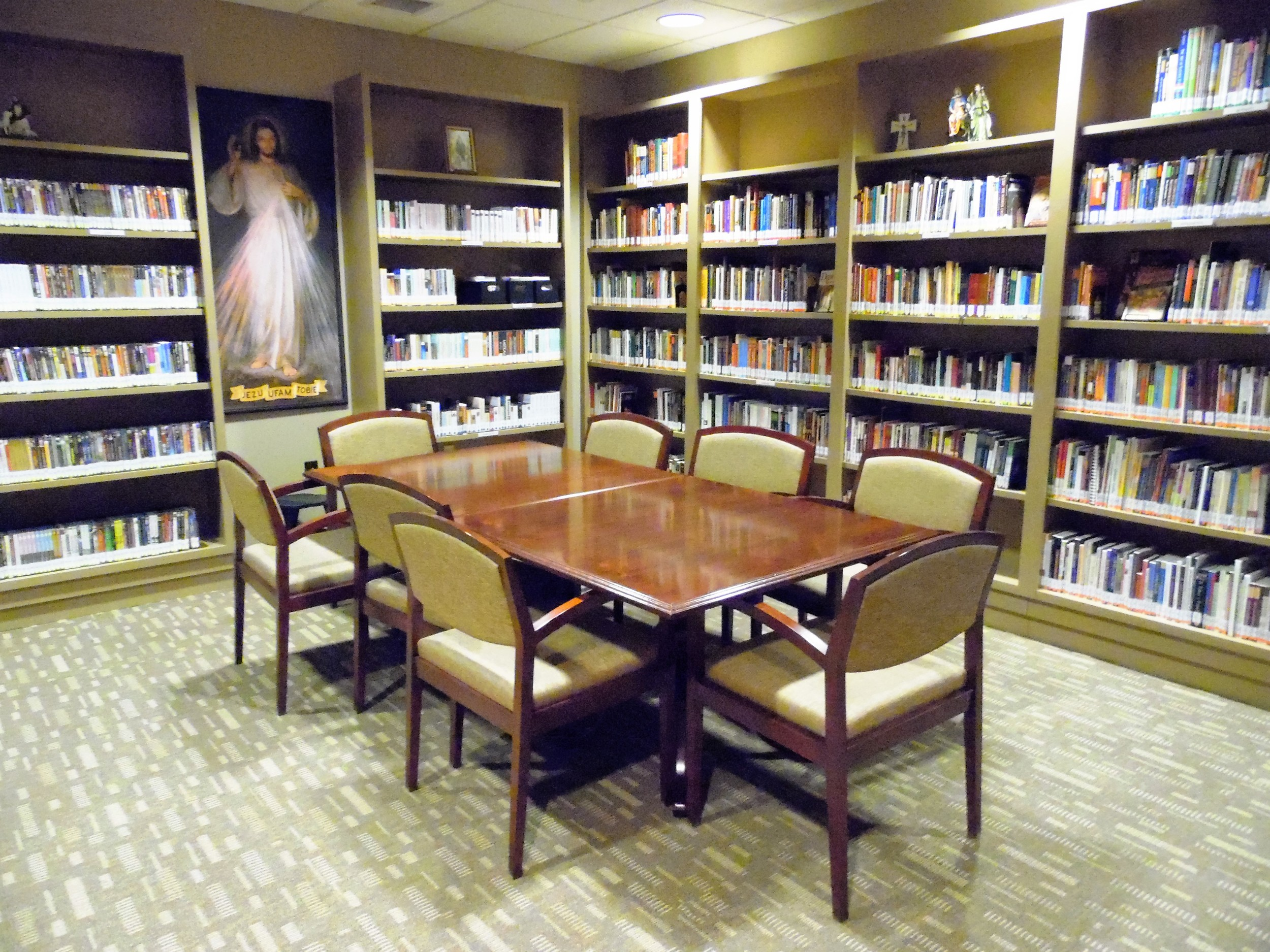 Parish Library
