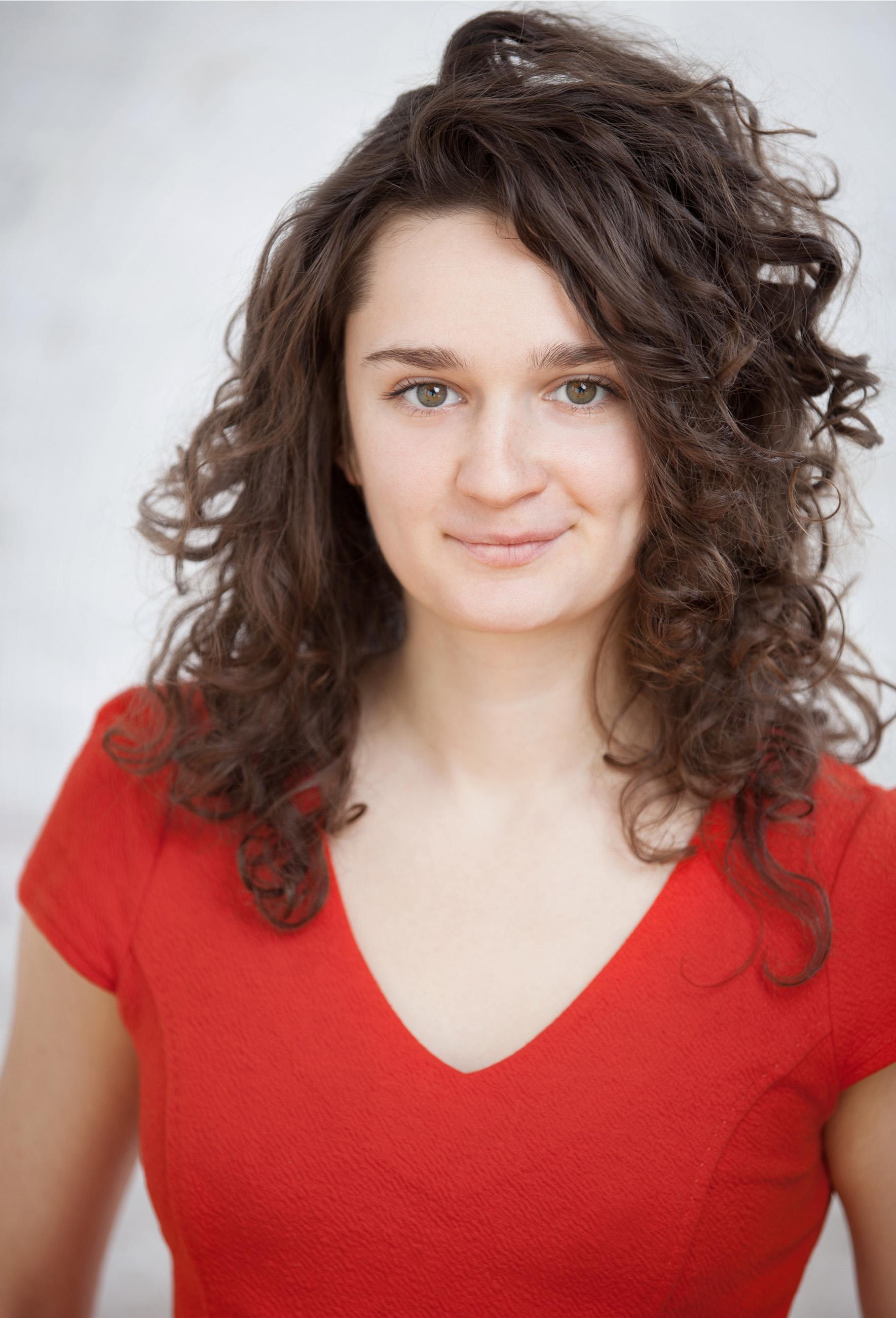 Shelby Rose Richardson (#25)