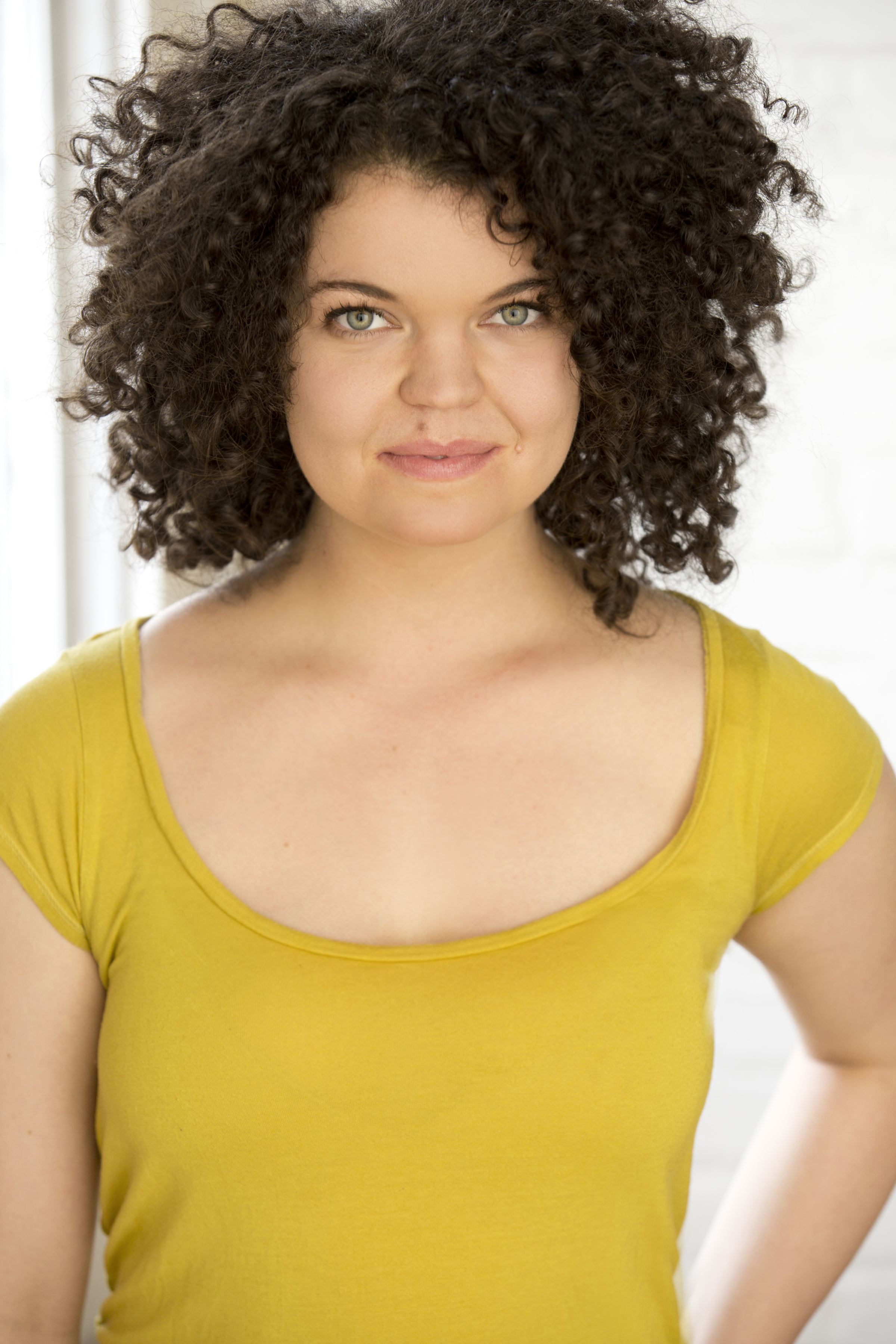 Megan Burns (#46)