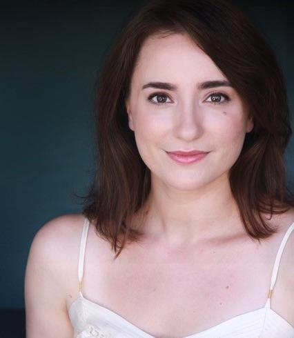Christine Weber (Meg March)