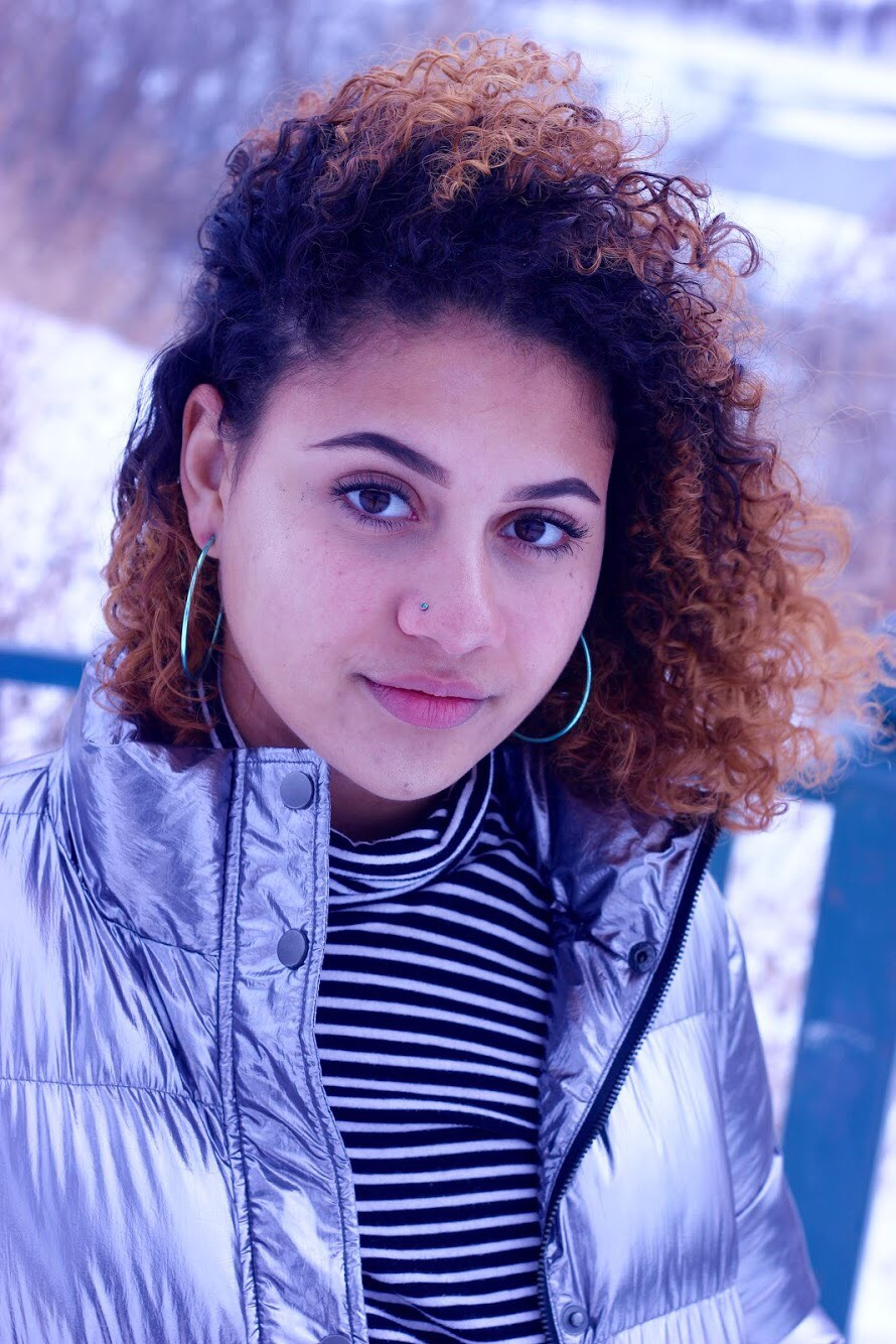 EPONINE DIATTA | Ericka Boafo