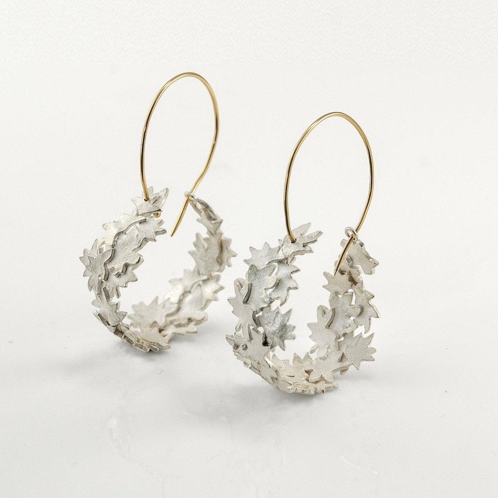 Fiona+McAlear.+'Garland'+hoop+earrings.+White+silver+&+9ct+gold.+£240.+Image+F.McAlear.jpg