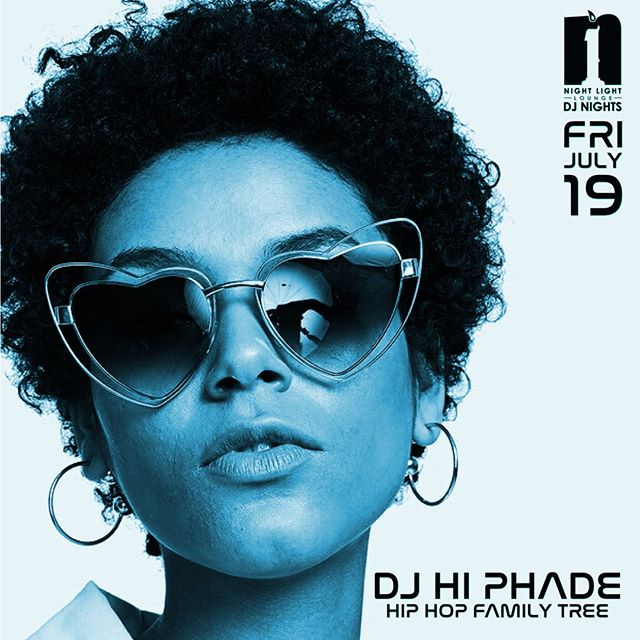 DJ Hi Phade tonight! Bringing her Hip Hop Family Tree! no cover 21+ #pdxnow #pdxdrinks #pdxeats #traveloregon #sepdx #clintonstreet #stnl #cocktails #cocktail #northwest #eater #eaterpdx #nightlight #nightlightlounge #pdx #oregon #portland #portlandoregon #portlandnw #portlanddrinks #do503 #travelportland #pdxpipeline #discoverportland #pdxmusic #pdxbars