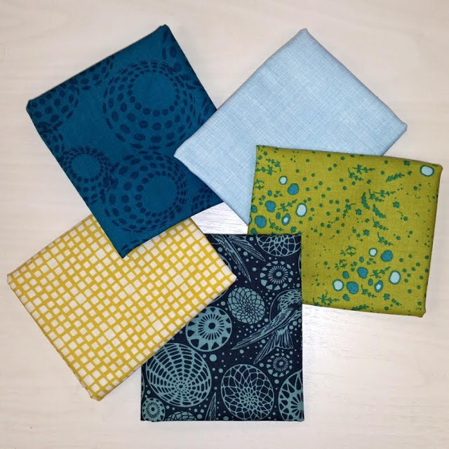 Special bundle available from Stitchcraft with 15% discount to SFMQG members
