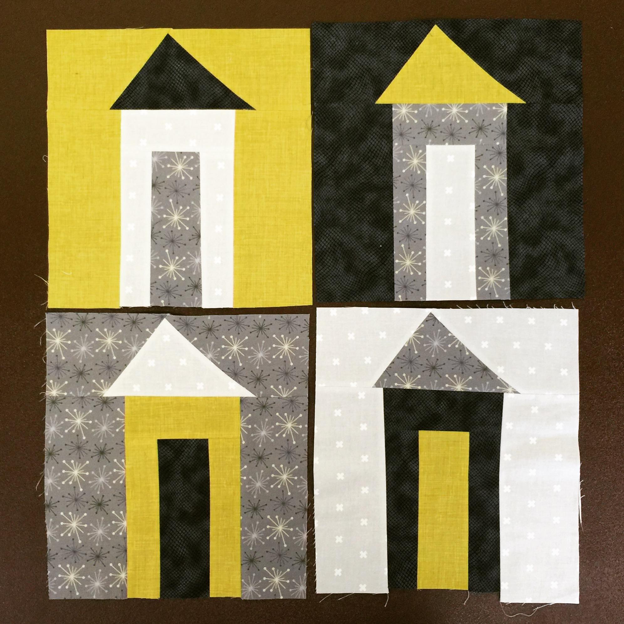 Allison Schnackenberg's blocks for Hive 9
