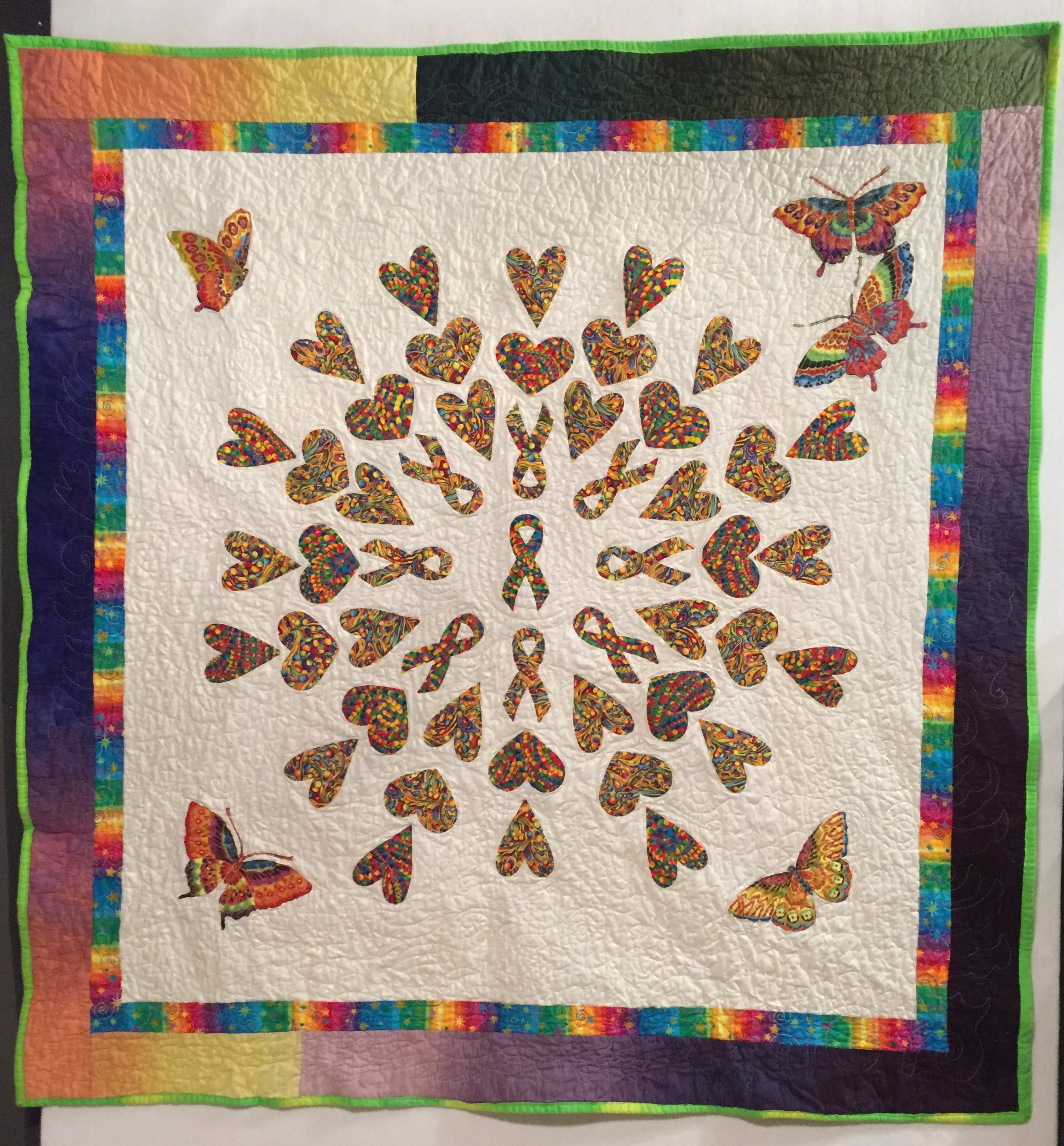 05 Quilted by Patti Auten