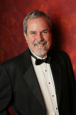 Charles Robert Stephens, baritone