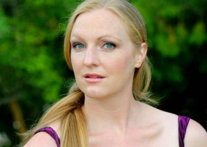 Laura Loge, soprano