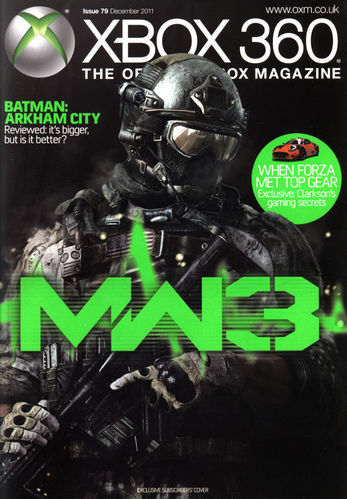 XBox 360 - Call of Duty: Modern Warfare article. Commentary / Professional Insight on Arabic phrases and culture.