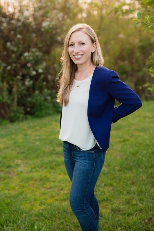 Lindsay Zaron, Senior Coordinator