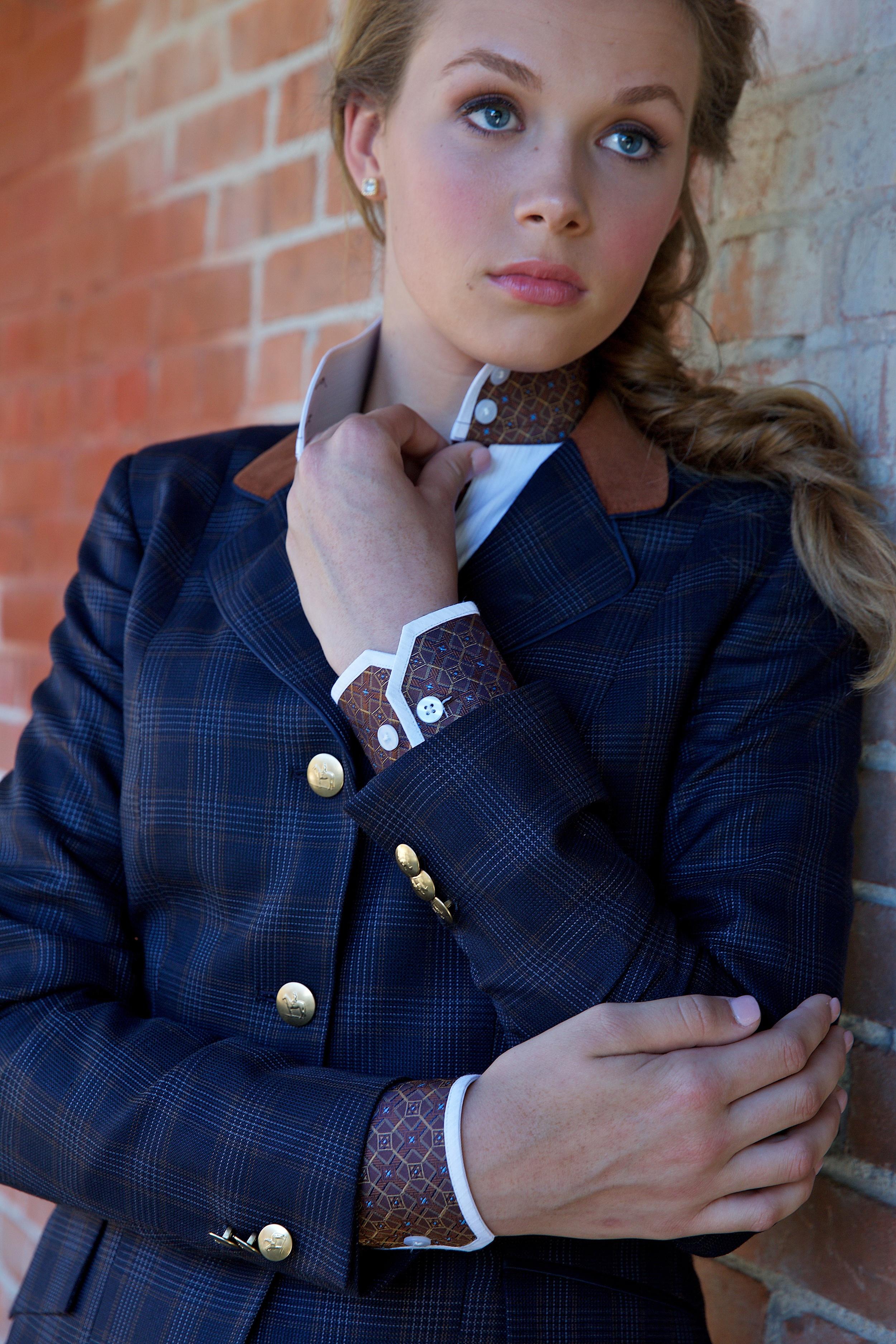 Riding Jackets and Coats
