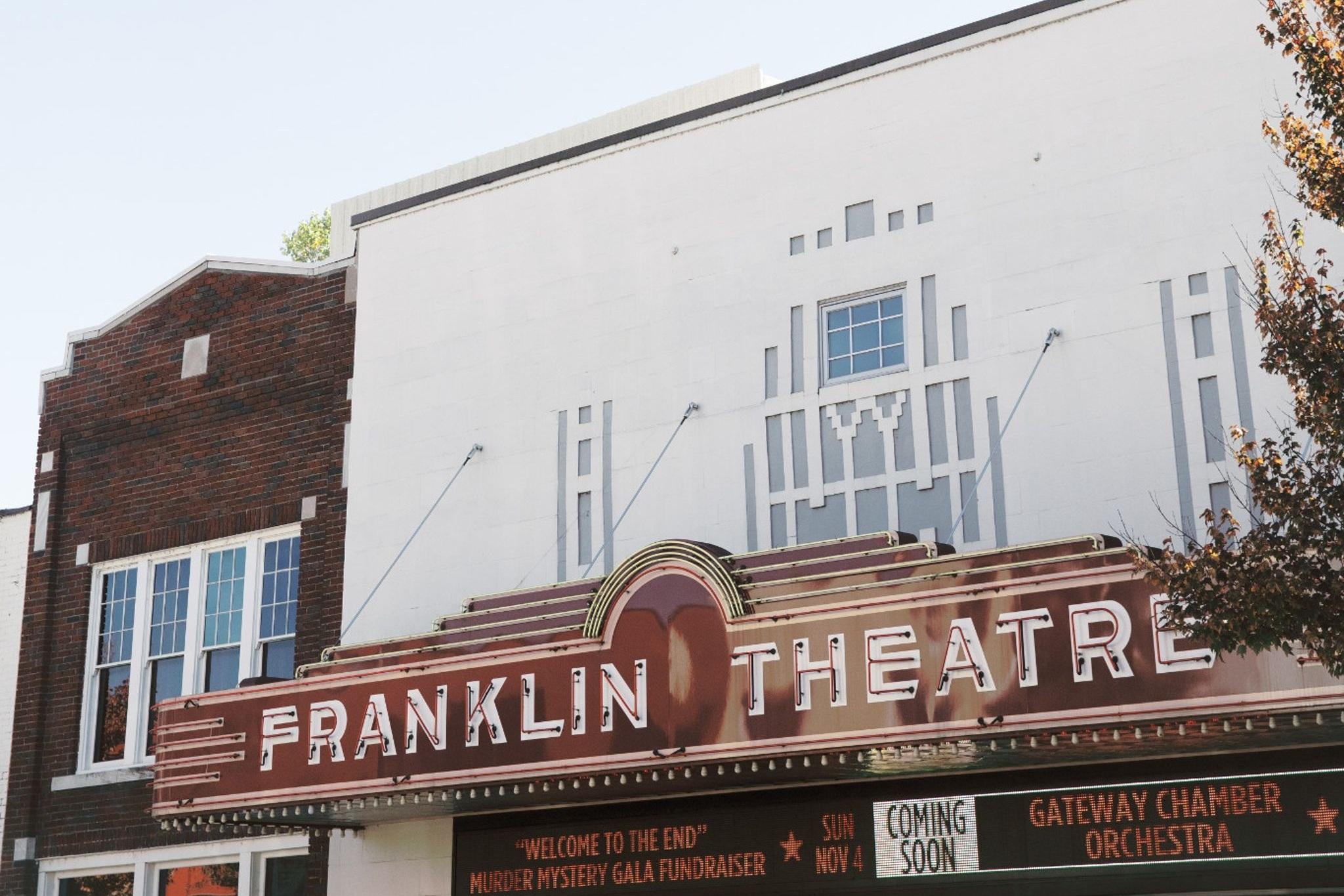 Franklin -
