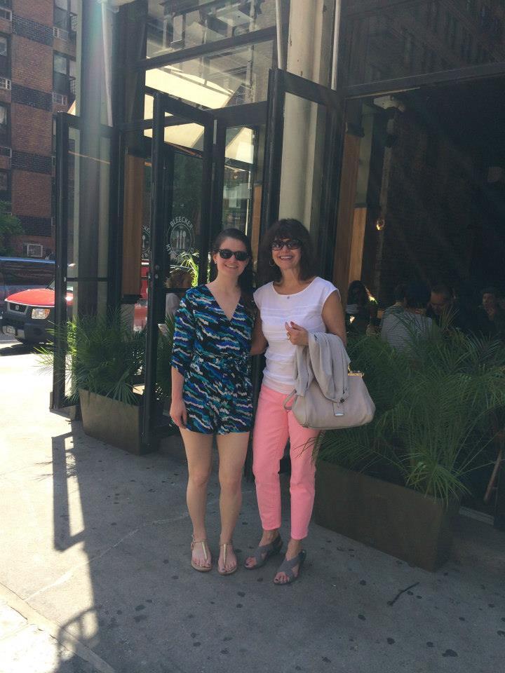 Grace W. & Malissa W. (MOM)