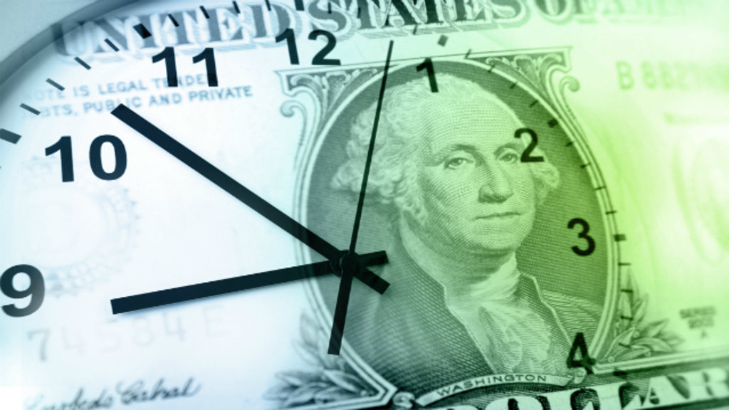 time is $.png