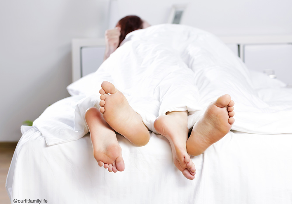 Pregnancy sexual positions third trimester