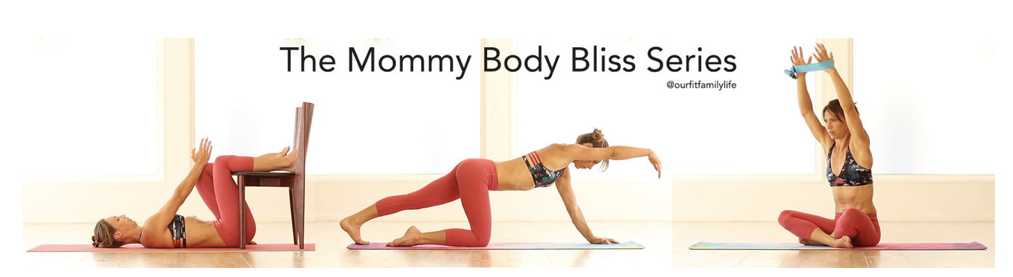 Core exercises to resume running postpartum - The  Better Body after Baby Program