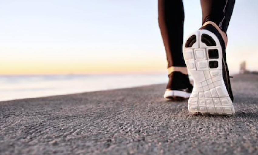 Power walking - Resuming running postpartum