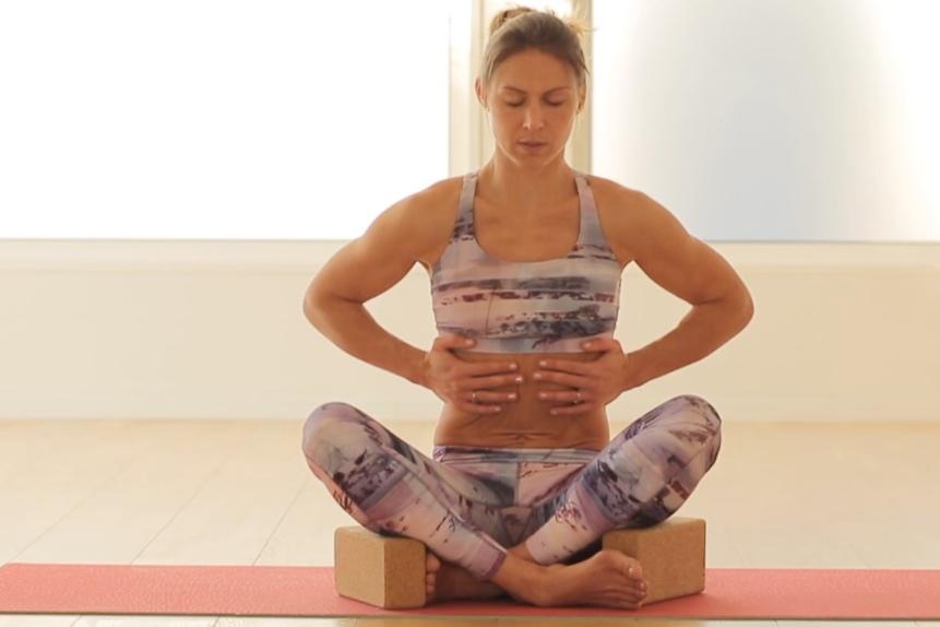 exercise 3 weeks postpartum