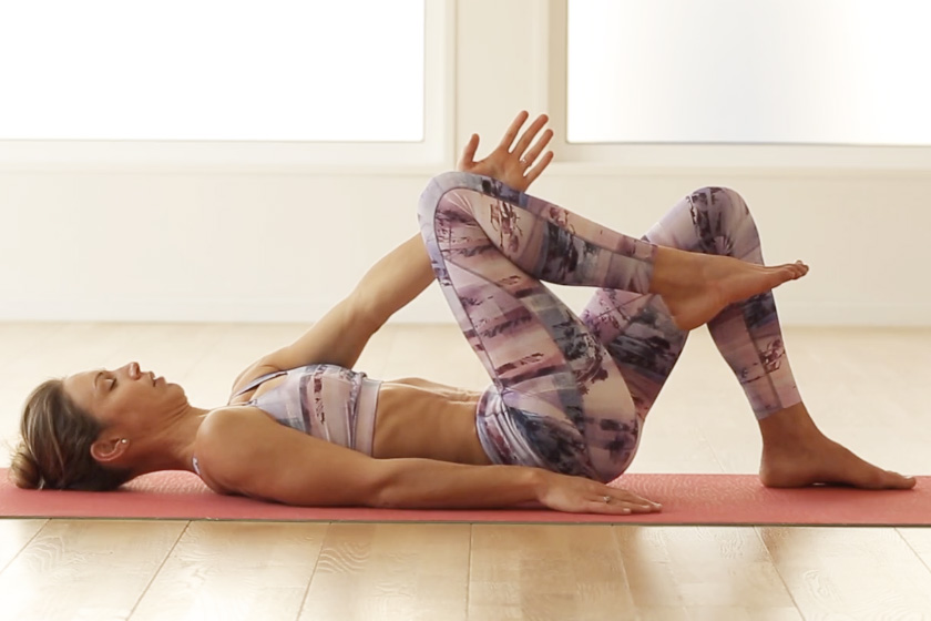 6 weeks postpartum exercise