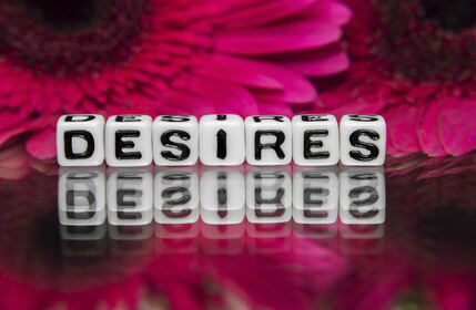 Desires - Sex and Intimacy Coaching