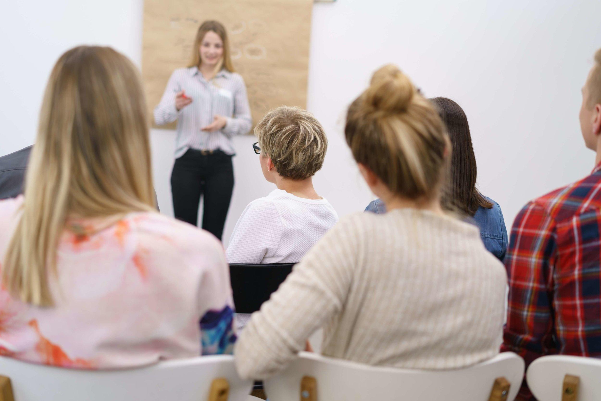 Teacher Education - Train-the-trainer