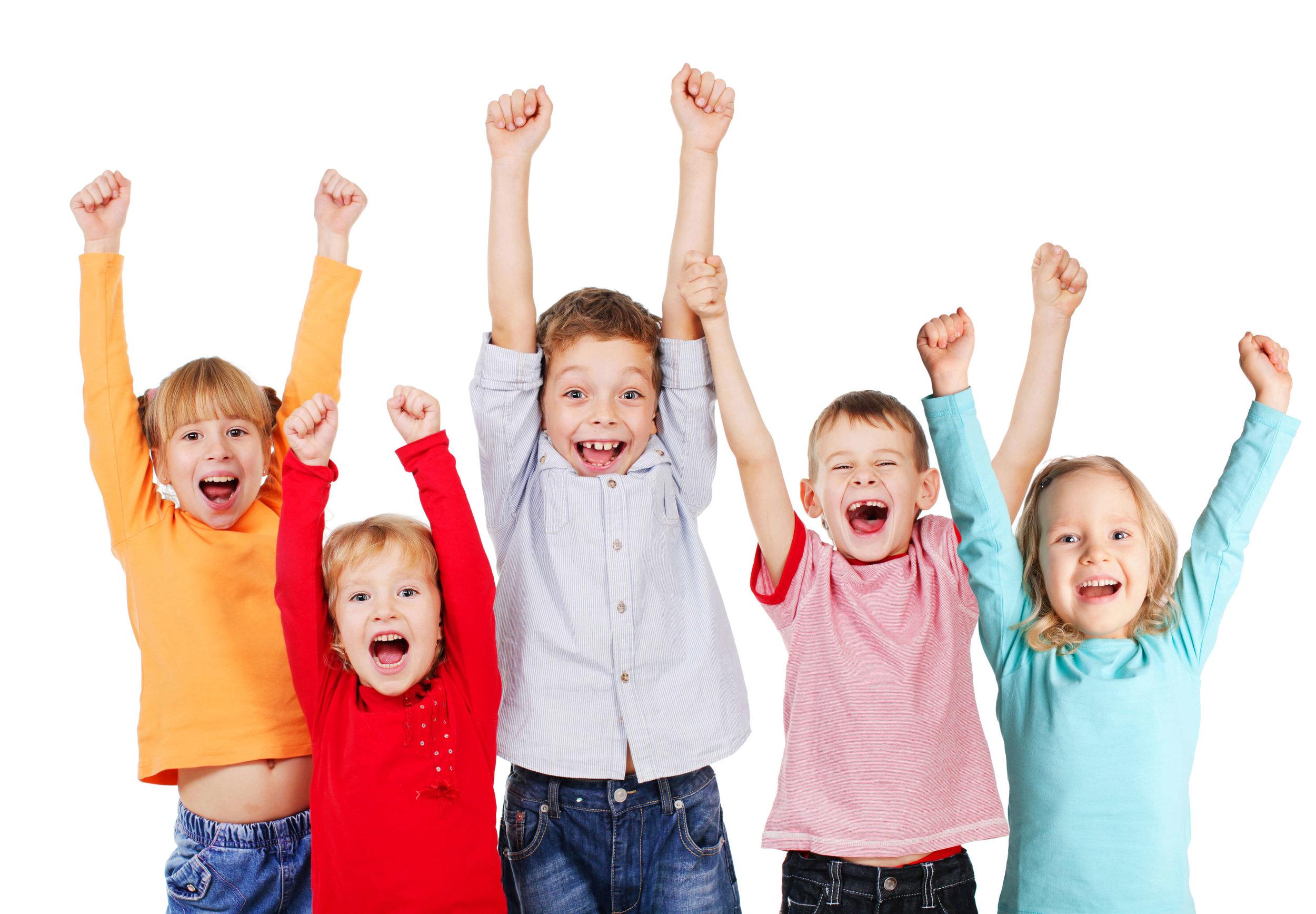 Children and Adolescent School Programs
