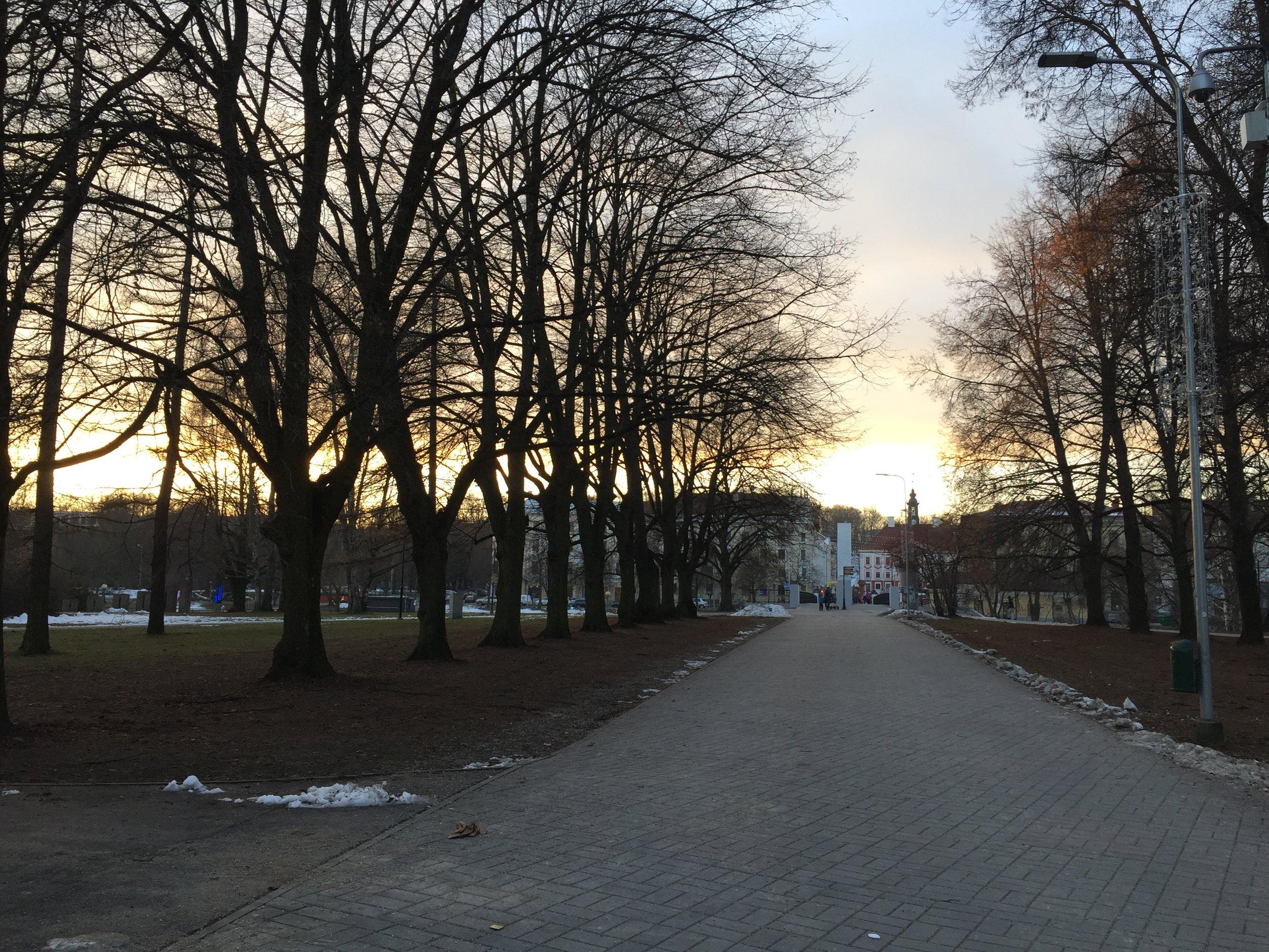 Beautiful Tartu.JPG