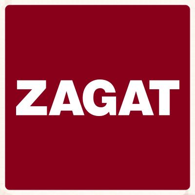 Zagat July 2016