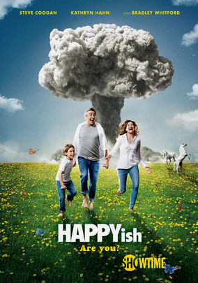 HAPPYish: Season 1