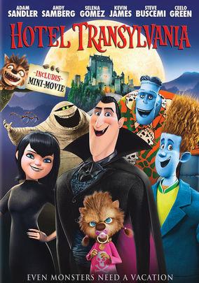 Hotel-Transylvania-DVD-Movie-Rent