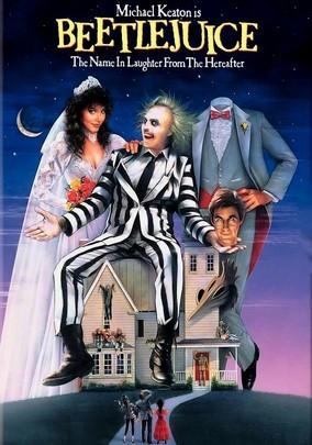 Beetlejuice-DVD-Movie