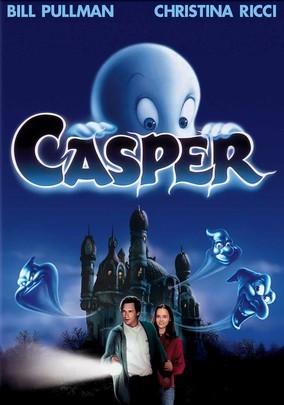 Casper-DVD-Rent